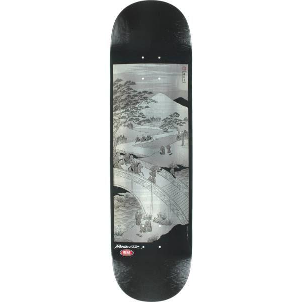 Real Skateboard Deck Busenitz Temple Skate 8.25 | snapchat @ http://ift.tt/2izonFx