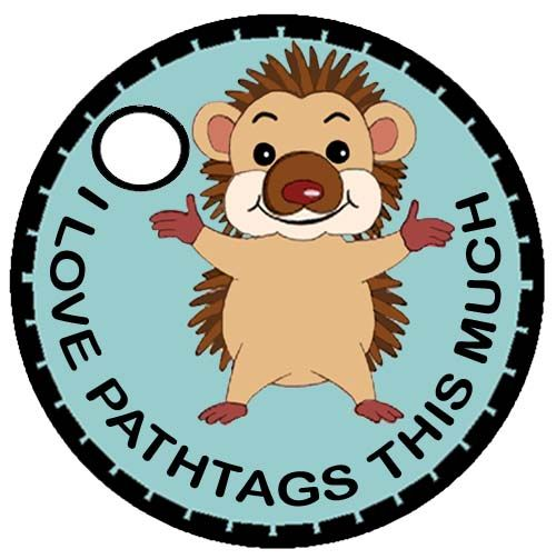 I Love Pathtags