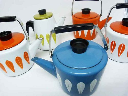 Cathrine Holm kettles.