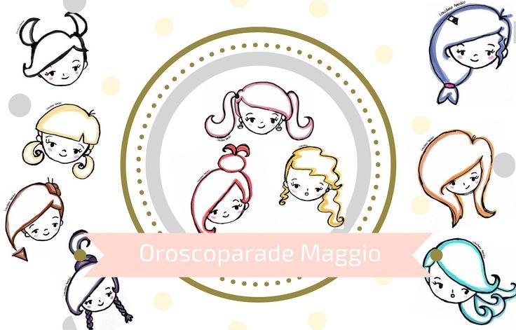 Oroscopo-parade: la classifica dei segni zodiacali per il mese di Maggio