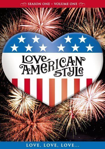Love, American Style.  I remember watching this at a friends house when spending the night.