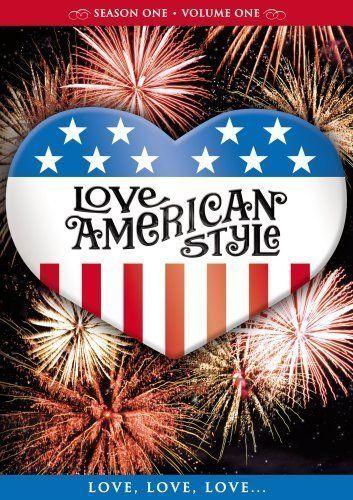 Love, American Style (TV Series 1969–1974)    http://www.imdb.com/title/tt0063925