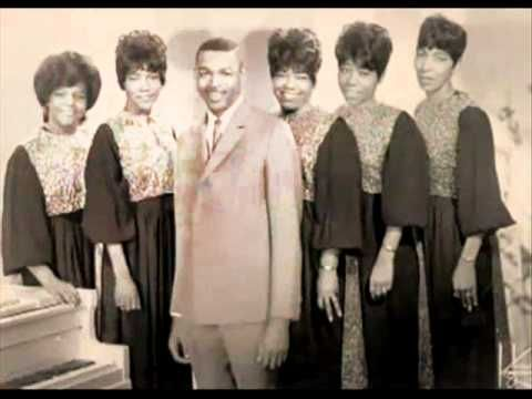 Original   Gospel Roots  Remembering The Caravans39 Lead Singer  Inez Andrews
