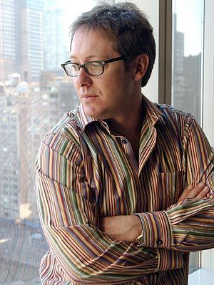 James Spader | photo Rebecca McAlpin/Retna