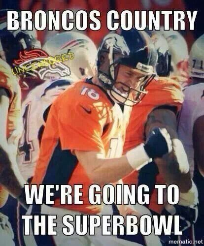 Shooting In Peyton Colorado: 17 Best Images About Denver Broncos On Pinterest