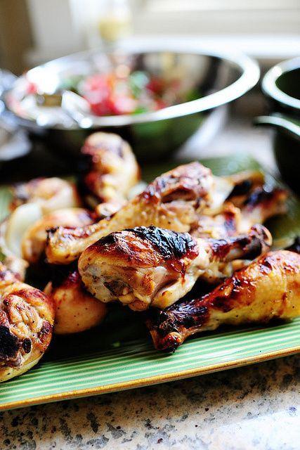 Pioneer woman pollo asado