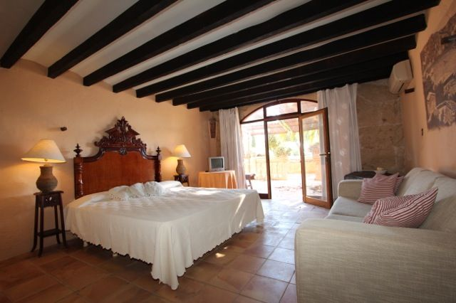 ¿A big #family? ¿group of #friends? This house near Palma is the perfect place for you. #holidays