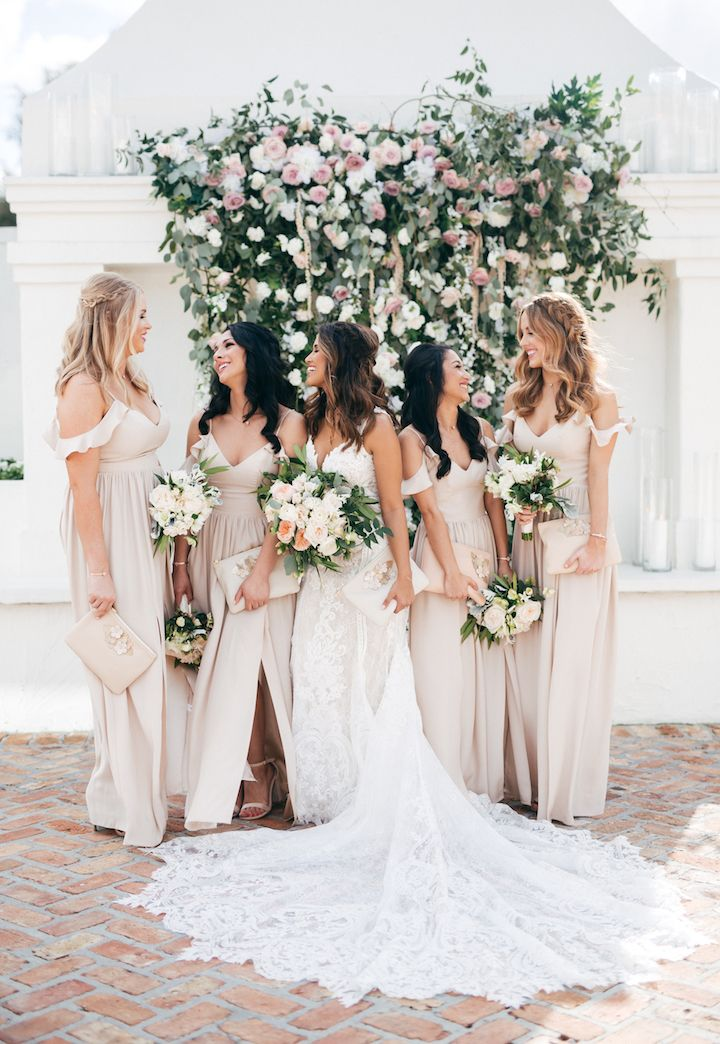 578e841db3 Wedding Wednesday  Bridesmaids Dresses That You ll Want To Wear Again
