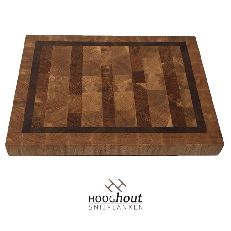 Hooghout uit de plaats Hoogwoud is een producent van hoogwaardige houten snijplanken, kopshouten slagersblokken en houten broodplanken.