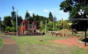 Hallorans Hill Lookout & Playground | Atherton | Queensland | Australia #kids #children #activities