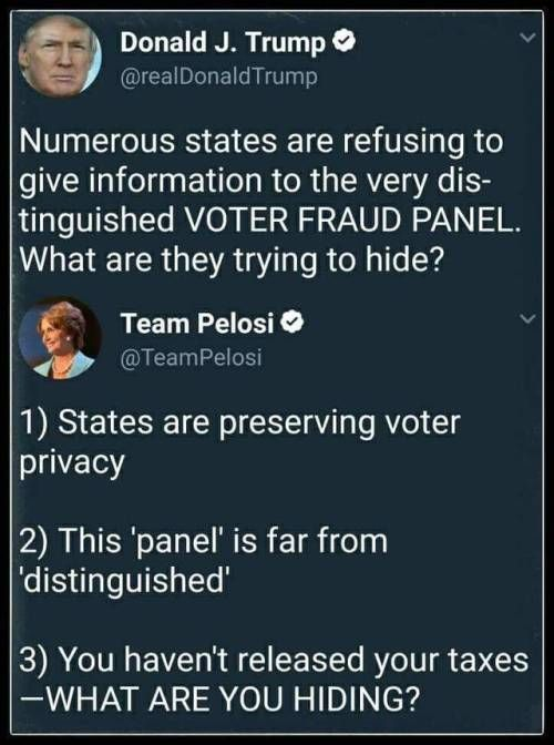 Who knew creating a 'GOP big government' panel filled with undistinguished Right Wing losers to fight non-existent voter fraud would be so hard?