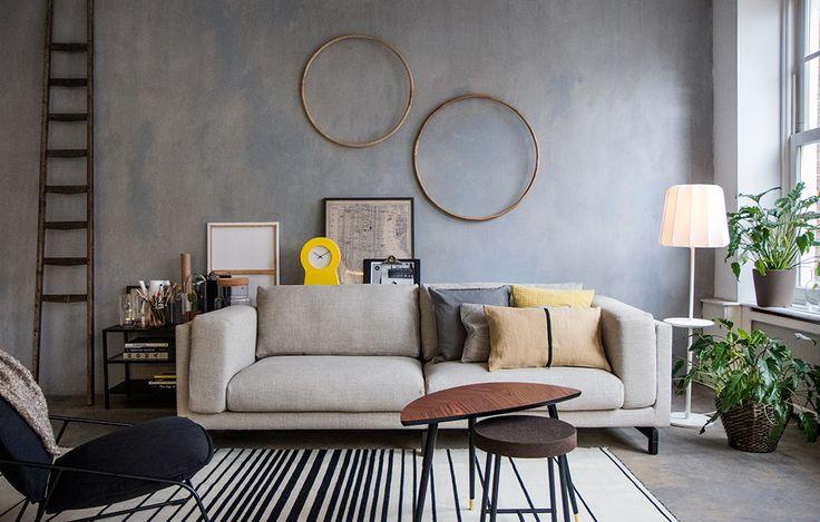 74 beste afbeeldingen van banken interieurontwerp huiskamer en ikea hacks. Black Bedroom Furniture Sets. Home Design Ideas