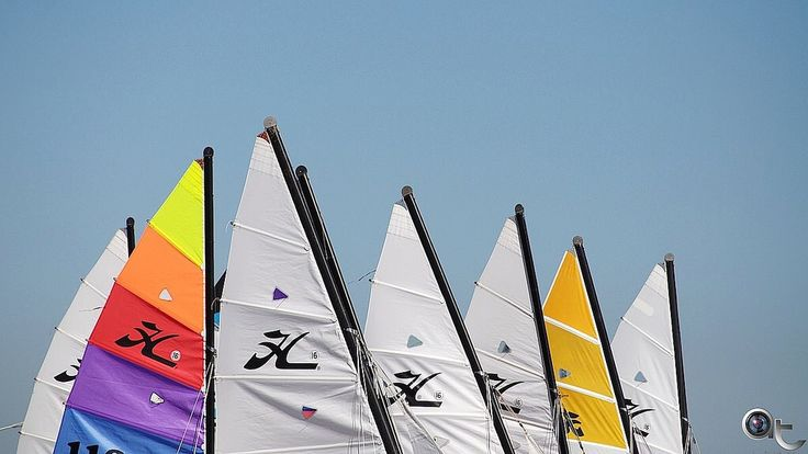 #sails - #lines and #planes by #andreaturno - #life_in_colors #little_things #squaready @andreaturno