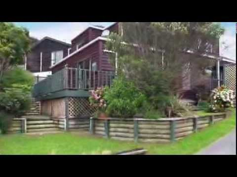 10 Kapil Grove, Khandallah - YouTube