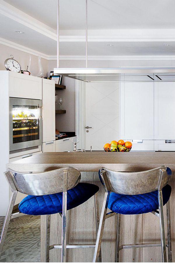 Lux Kitchen Design, Snaidero Kitchens UAE | Snaidero