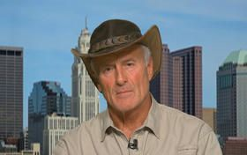 """Jack Hanna, director emeritus of Columbus Zoo and Aquarium, shares thoughts on controversial decision, which has sparked outrage among some  """"HARAMBE - GORILLA DEATH""""   (5-31-2016)"""
