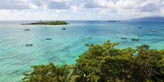 Pointe à Pitre - Guadeloupe