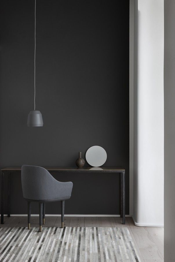 Home Decor Trends for 2017: Get the Glamour of Mineral Grey