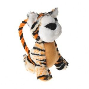 Zabawka pluszowa dla kota
