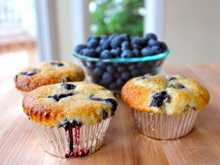 Buttermilk Blueberry Muffins - Recipe for Buttermilk Blueberry Muffins, the best blueberry muffins ever! Kosher, Dairy.