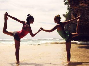 200 Hour Yoga Teacher Training Bali - Santosha Yoga