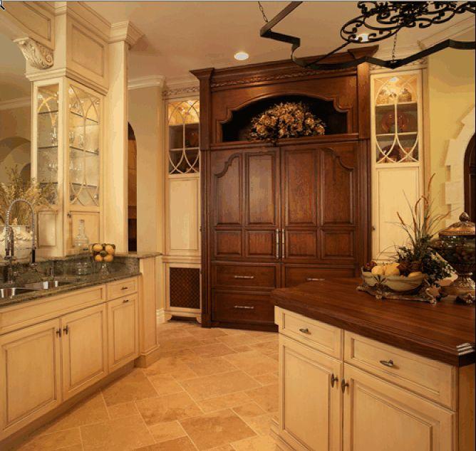 Old World Italian Design | Italian Kitchen Decor – Home Decor – Ideas, Advice, and
