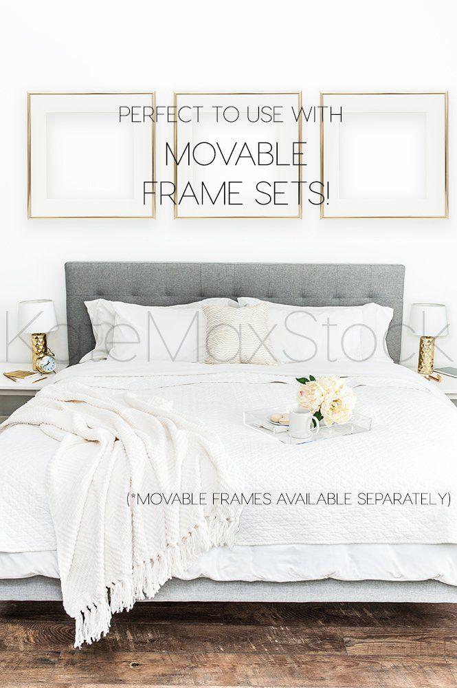 Katemaxstock Gold Movable Frame Set Ad Affiliate Digital