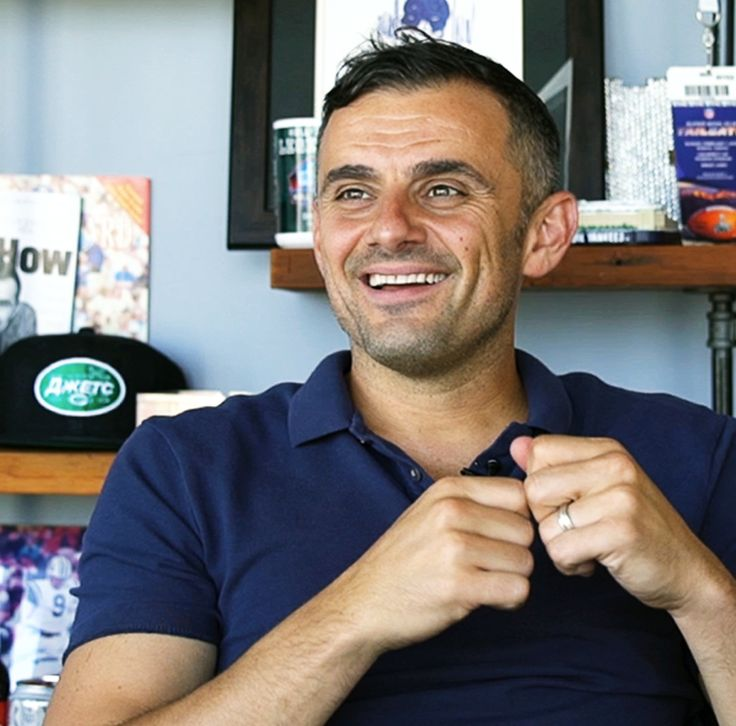 Gary Vaynerchuk - his parents were Jewish immigrants from Russia/Soviet Union, now he is the top entrepreneur, consultant and CEO who has a net worth of $50 million.