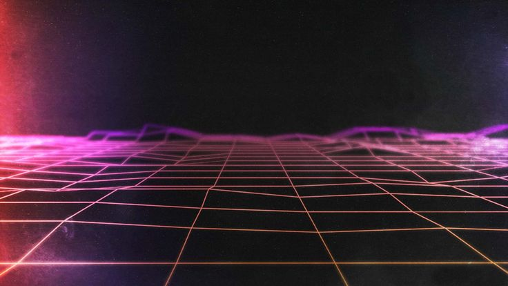 Retro 80s Arcade Game - Awesome Wallpapers and Cool backgrounds