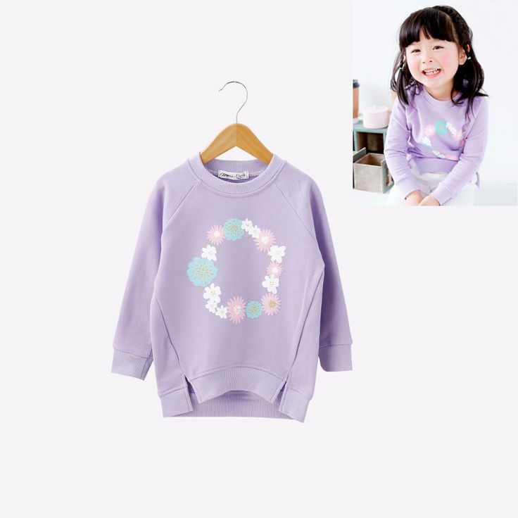 Check out the site: www.nadmart.com   http://www.nadmart.com/products/2016-new-spring-new-arrival-childrens-clothing-female-child-100-cotton-casual-outerwear-o-neck-pullover-sweatshirt-baby/   Price: $US $18.91 & FREE Shipping Worldwide!   #onlineshopping #nadmartonline #shopnow #shoponline #buynow