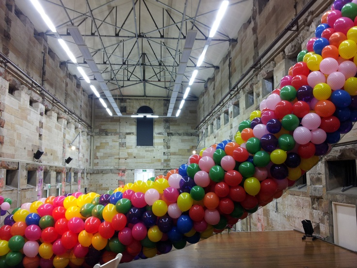 1000 Images About Balloon Drops On Pinterest