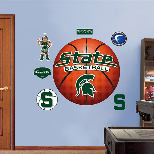 MSU Spartans Basketball