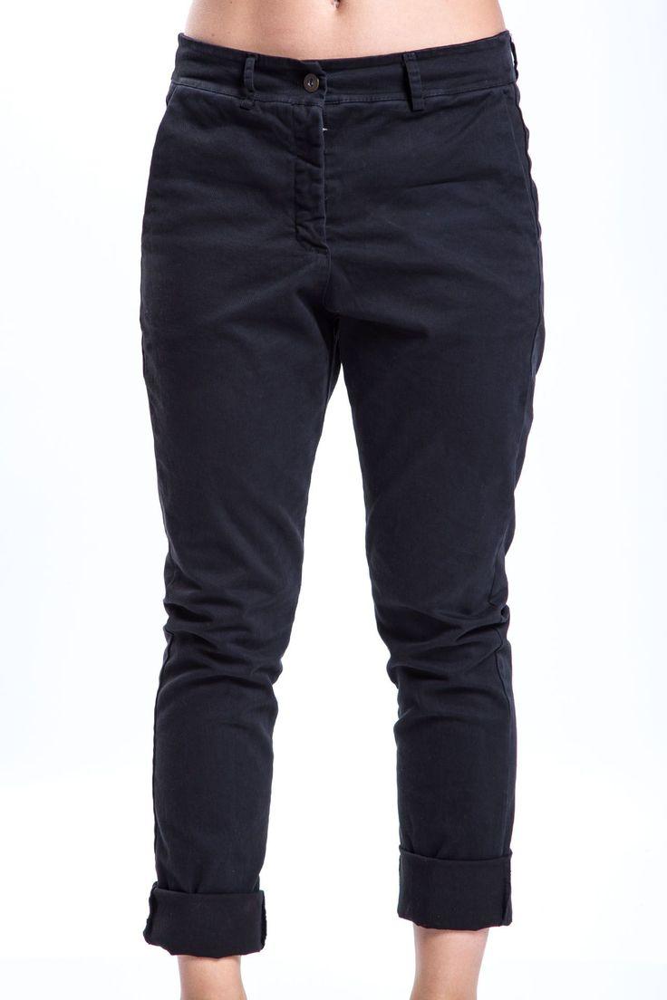 Pantalone taglio uomo