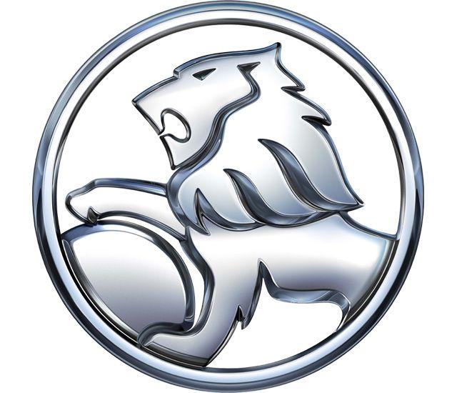 Holden Logo (2016-Present)