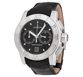 Verkaufen Sie Ihre Corum Uhren beim Uhren Ankauf 24. www.luxusuhren-ankauf.de
