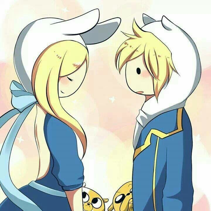 16 Best Images About Finn Y Fionna On Pinterest