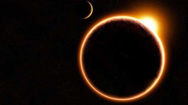 11 Şubat de 22' derece ile Aslan burcunda Halkalı Ay tutulması gerçekleşecek. Halkalı Güneş tutulması 26 Şubatta 8'derece ile Balık burcunda gerçekleşecek.