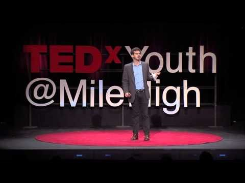 "Holy shit this is awesome! Refusing to Settle: The Quarter-Life Crisis | Adam ""Smiley"" Poswolsky 