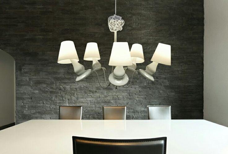 FlapFlap Chandelier, Design: Constantin Wortmann,. Büro für Form www.next.design