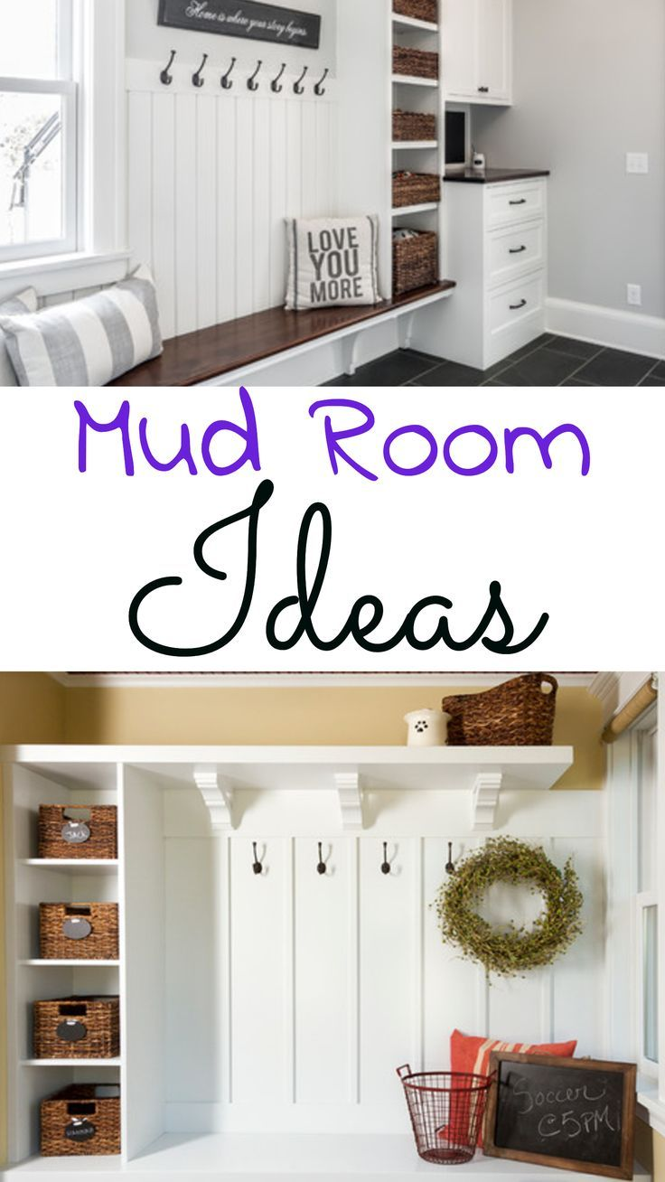 32 best mud room designs images on pinterest laundry rooms mud room designs diy farmhouse style mudrooms pictures ideas and more amipublicfo Gallery