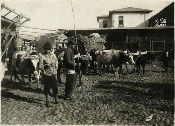 La Vega, sector La Chimba