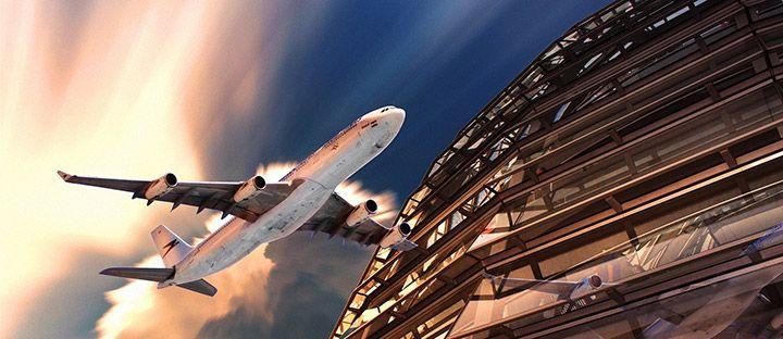 Ghid turistic practic pentru calatorii cu avionul