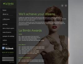 http://www.labimbi.com.au/ Design #101