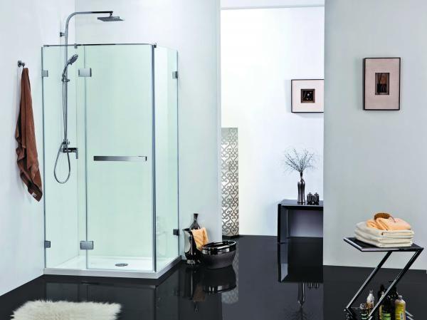 pure shower screen by marbletrend bathrooms head to wwwmarbletrendcomau - Nearest Bathroom