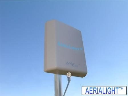 AeriaLight™ Ultra Wide Band 3G & 4G Outdoor External Antenna for Verizon Wireless Jetpack 4G LTE Mobile Hotspot MiFi 4510L Increases your Verizon Wireless Jetpack 4G LTE Mobile Hotspot MiFi 4510L signal strength by as much as 12dB!. Connects directly to your Verizon Wireless Jetpack 4G LTE Mobile Hotspot MiFi 4510L via the included 16.5 feet extension.. Virtually supports all bands and technolog... #WirEng® #Wireless