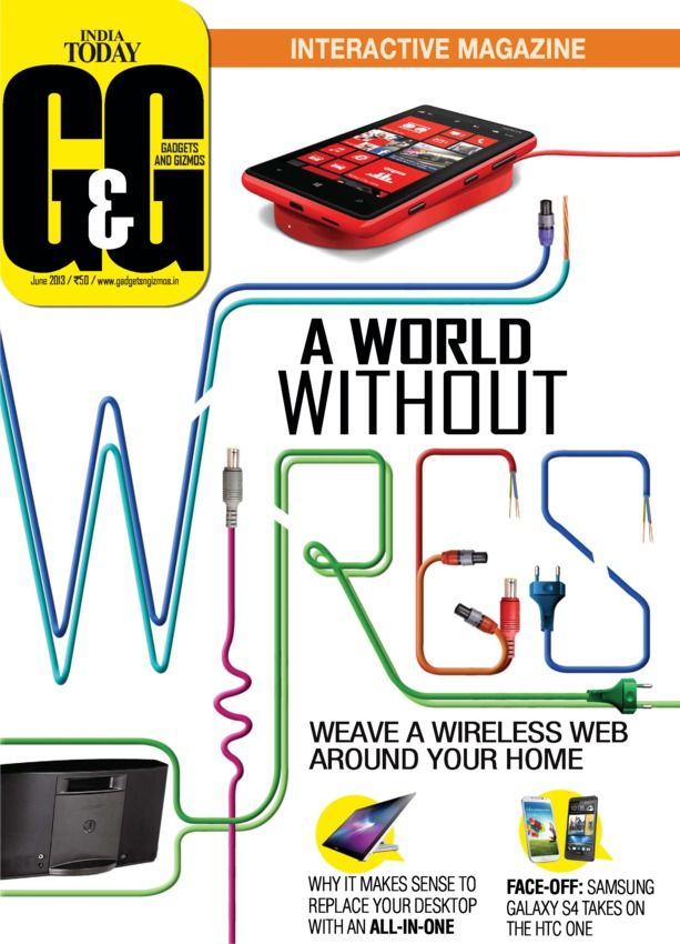 Gadgets and Gizmos  Magazine - Buy, Subscribe, Download and Read Gadgets and Gizmos on your iPad, iPhone, iPod Touch, Android and on the web only through Magzter