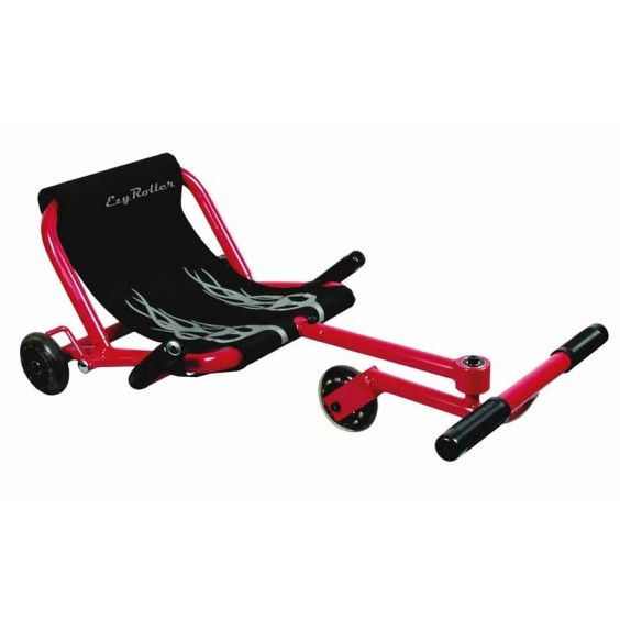 Ezyroller Ride-On Red - Christmas Catalogue - Our Products - Entropy Australia  #Entropywishlist and #pintowin