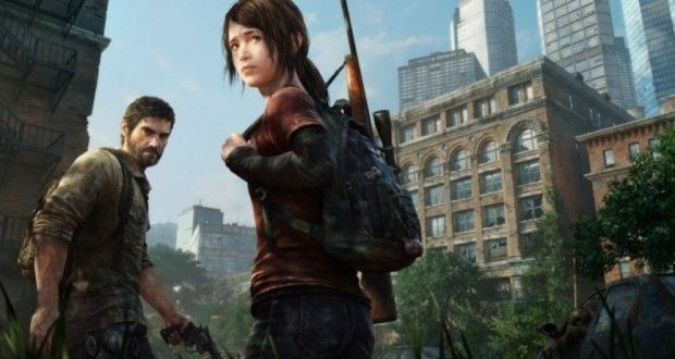 The Last Of US Game: Free Download For PC   Download Free Games