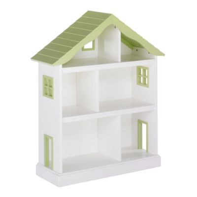 Dollhouse Bookcase  | The Land of Nod