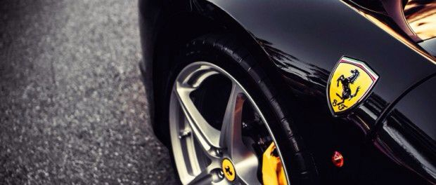 Ferrari's grand plan to become a luxury lifestyle brand